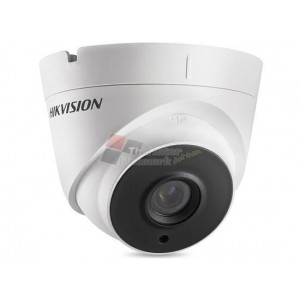 Hikvision DS-2CE56C0T-IT3 HD720P EXIR Turret Camera (2.8mm)