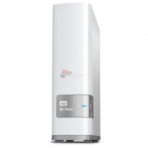 Western Digital WDBCTL0030HWT My Cloud™ Personal Cloud Storage 3TB