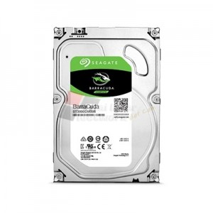 Seagate ST1000DM010 BarraCuda Hard Drive 1 TB