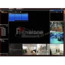 LevelOne FCS-9300 OneSecure Central Management System