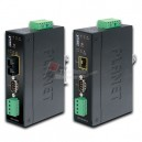 Planet ICS-2105A Industrial RS-232/ RS-422/ RS-485 over Ethernet Media Converter
