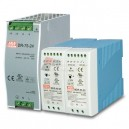 Planet PWR-75-24 DC Single Output Industrial DIN Rail Power Supply Units