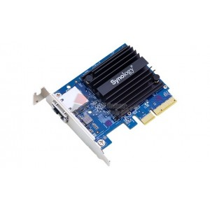 Synology E10G18-T1 10GbE PCIe Expansion Card