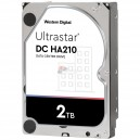 "Wester Digital HUS722T2TALA604 2TB 3.5"" Internal Hard Drive - SATA"