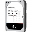 "Wester Digital HUS726T6TALA6L4 6TB 3.5"" SATA 7200rpm Internal HD (20pk)"