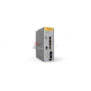 Allied Telesis AT-IE200-6GT-80 IE200 Series Layer 2 Managed industrial switches