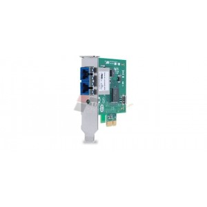 Allied Telesis AT-2911SX/SC-001 Gigabit Ethernet Adapters