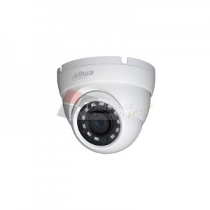 Dahua HAC-HDW1200M(3.6MM) 2MP 4IN1 METAL DOME 3.6MM IR30 IP67