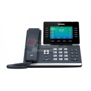 Yealink SIP-T54W Prime Business Phone to Deliver Optimum Desktop Productivity
