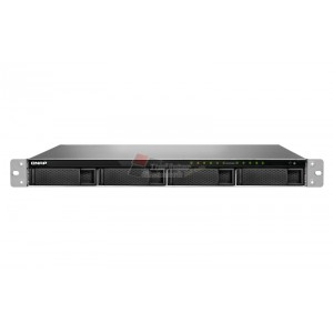 QNAP TS-977XU-RP-1200-4G 9-BAY RACKMOUNT NAS WITH AMD RYZEN 5 PROCESSOR