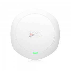 Zyxel NWA5123-AC HD 802.11ac Wave2 Dual-Radio Unified Access Point