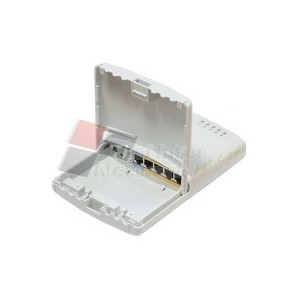 Mikrotik RB750P-PBr2 Ethernet routers RouterOS L4