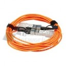 Mikrotik S+AO0005 SFP+ Active Optics direct attach cable, 5m