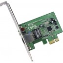 TP-Link 10/100/1000Mbps PCIe Adapter 32-bit PCIe interface Adapter - TG-3468