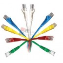 US-5110-X - LINK CAT6 RJ45-RJ45 PATCH CORD 10M.