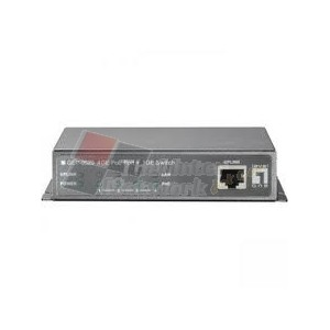 Level One GEP-0520 4 GE PoE + 1 GE Switch
