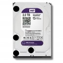 Western Digital WD20PURX WD Purple Surveillance Hard Drives 2TB
