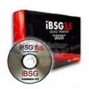 IBSG V.3.5 Base Software, Wi-Fi Hotspot Gateway, Log Recorder, AP Controller