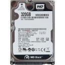 Western Digital WD3200BEKX WD Black Mobile 2.5-inch Hard Drives 320G