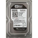 Western Digital WD5003AZEX WD Black Desktop 3.5-inch Hard Drives 500GB