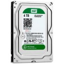 Western Digital WD40EZRX Green Series Desktop 3.5-inch Hard Drives 4TB