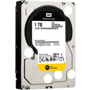 WESTERN DIGITAL WD1003FBYZ Re Hard Drives 1TB