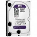 Western Digital WD60PURX WD Purple Surveillance Hard Drives 6TB
