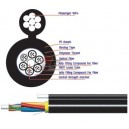 Link UFC9848M FIG.8, OUTDOOR/MULTI-TUBE 48Core, SM 9/125 µm 2/3/4000 M.