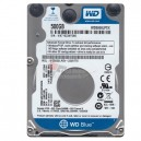 WD WD5000LPCX WD Blue Mobile 2.5-inch Hard Drives