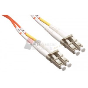 COMMSCOPE 2105025-3 LC - LC, Duplex PATCH CORD, MM
