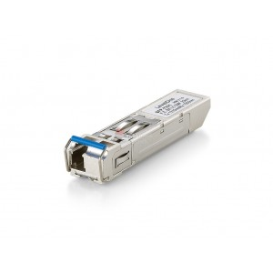 Level One SFP-7321 155M SMF BIDI SFP Transceiver, 20km, T1310/R1550nm