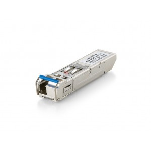 Level One SFP-9421 1.25G SMF BIDI SFP Transceiver, 40km, T1310/R1550nm