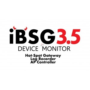 iBSG3.5 Upgrade License (for Software and THE BOX) 850 User