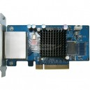 QNAP SAS-6G2E-D 6G SAS DUAL-WIDE-PORT STORAGE EXPANSION CARD