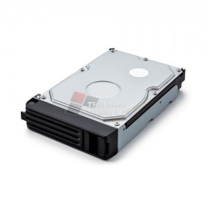 Buffalo OP-HD4.0S-3Y Replacement Hard Drives for TeraStation™ 3000 and 5000 Series (4TB)