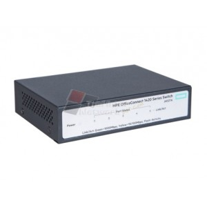 HPE JH327A OfficeConnect 1420 5G Switch