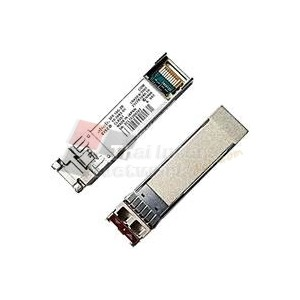 Cisco SFP-10G-LR-S 10GBASE-LR SFP+ transceiver module for SMF