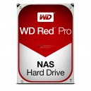 Western Digital WD8001FFWX WD Red™ Pro NAS Storage 8TB