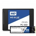 Western Digital WDSSD500GB-SATA WD Blue™ SSD PC SSD (Solid State Drive) 500GB